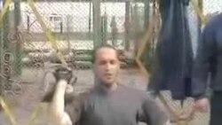 Спаборніцтвы па гіравым спорце ў папраўчай калёніі, Мазыр