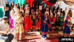 همایون زارعان، پناهنده سیاسی ایرانی در افغانستان