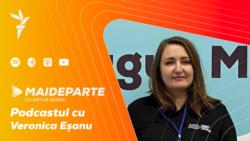 Viitorul școlilor moldovenești e în Robotică