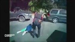 Полиция города Шарлотт опубликовала видео убийства Кита Скотта