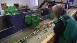 Утилізація і сортування батарейок: досвід Чехії (відео)