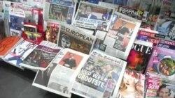 Подем или пад на екстремизмот во Европа