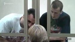 Ռուսական բանտում հացադուլի մեջ գտնվող ուկրաինացի ռեժիսորի վիճակը «աղետալի է»