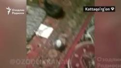 В Самарканде закрылся сельский роддом. Женщинам приходится рожат в экстремальных условиях