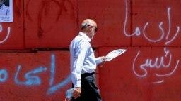 نظام اسلامی گروههای بزرگی از مردم را بر سر دوراهی رأی ندادن و انتخاب میان «بد و بدتر» قرار میدهد