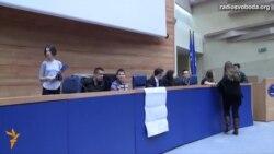 Світ у відео: У Сараєві працював «Дитячий парламент»