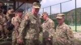 Foggo: NATO e gatshme të ruajë sigurinë e Kosovës