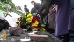 Moldova comemorează victimele Holocaustului