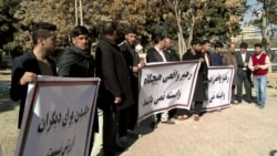 اعتراض شماری از فعالان مدنی بر سخنان محمد محقق