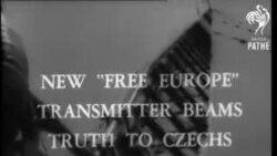 Radio Europa Liberă - Pagini de istorie