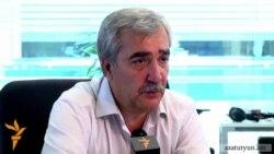 Պատահական չէ, որ Սարգսյան - Ալիև հանդիպումը Ռուսաստանի հովանու ներքո է կայանալու․ ՊՆ նախկին փոխնախարար
