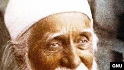Abdul Baha, founder of the Baha'i faith