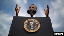 Американских журналистов не устраивает степень открытости президента Обамы и его подчиненных