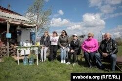 Удзельніцы руху «Маці 328» абвясьцілі бестэрміновую галадоўку ў Пухавіцкім раёне 27 красавіка