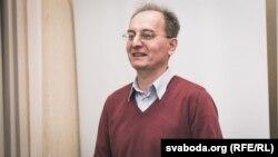 Сяргей Мацкевіч