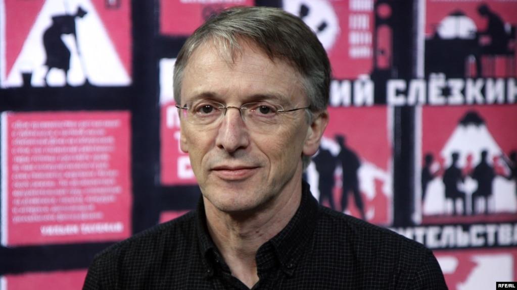 Профессор исторического факультета Калифорнийского университета в Беркли Юрий Слезкин