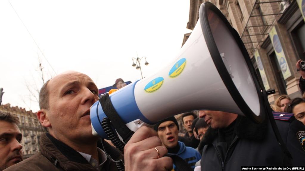 Янукович може зробити нову спробу