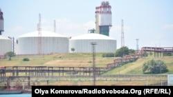 Одеський припортовий завод очікує нового власника