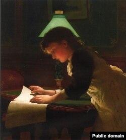 Сэймур Джозэф Гай, «Новая гісторыя» (1892)