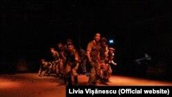 """FNT 2018 """"Coriolanus"""" de William Shakespeare, Teatrul """"Bulandra"""", București, octombrie 2018"""