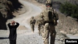 Afganistan, ilustracija
