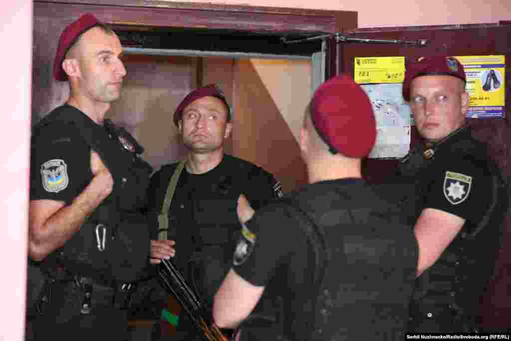 Поліція Києва розглядає дві версії вбивства російського журналіста Аркадія Бабченка, це «професійна діяльністьі громадянська позиція»