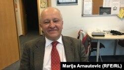 """Nešad Alikadić kritizira bivši sastav Predsjedništva BiH """"jer su bili gluhi za ovu temu"""""""