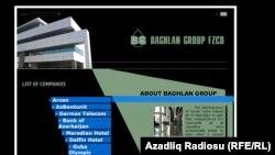 Baghlan Group