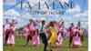 Kazan, Tatarstan -- A Tatar meme shot