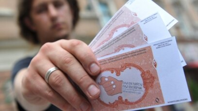 Prema istraživanju Friedrich-Ebert, korupcija je najveća prepreka ostvarivanju želja mladih u regionu.