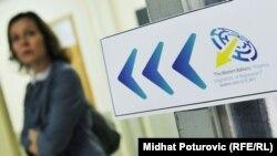 "Konfefencija Zapadni Balkan ""Progres, stagnacija ili regresija"", juni 2011"