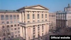 Российский государственный гуманитарный университет, РГГУ