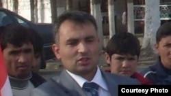 Сулаймонхон Султонов