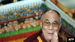 Далай-лама направляется на Тайвань с гуманитарной миссией
