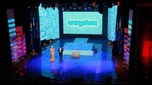 Єдина в світі кримськотатарська радіостанція Meydan відзначила ювілей концертом