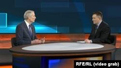 ABŞ senatoru Rob Portman deyib ki, Ukraynaya Amerika silahının verilməsi həm də sülhə xidmət edəcək