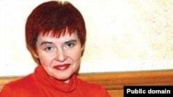 Марина Юдкевич