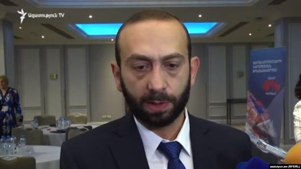 Армения автоматически стала страной, не соответствующей критериям программы «Вызовы тысячелетия» - первый вице-премьер
