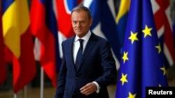 Poverenje prema Poljskoj nestalo, ali nada ne: Donald Tusk