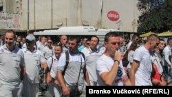 Radnici Fijata u štrajku su duže od 15 dana