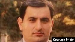 Руфат Сафаров