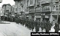 Məhəmməd Əmin Rəsulzadənin dəfni, Ankara