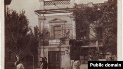 Феодосия, 1920-е годы