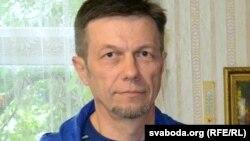 Алесь Крой