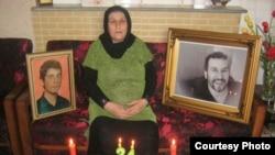 مادر علیرضا: «پسر بزرگم برای دفاع از خاک ایران رفت جبهه و کشته شد اما من نتوانستم برادر کوچکش را در خاک ایران دفن کنم»
