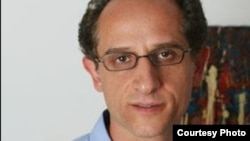 Адам құқығы бойынша халықаралық кампанияның Ирандағы директоры Хади Гаеми.