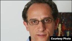 هادی قائمی، سخنگوی کمپین بینالمللی حقوق بشر در ایران