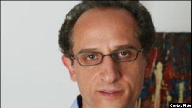 Hadi Ghaemi, Executive Director of New York based CHRI.