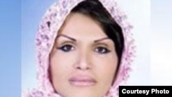 Zahra Bahrami was hanged on January 29.
