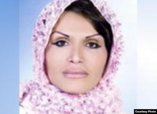 زهرا بهرامی